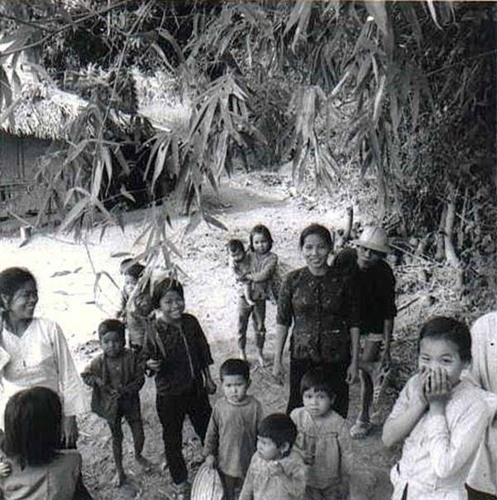 Binh Dinh nam 1968 trong anh cua linh cong binh My-Hinh-9