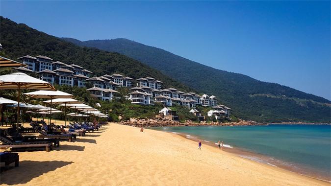 Vẻ đẹp biển Việt Nam qua con mắt nhiếp ảnh gia