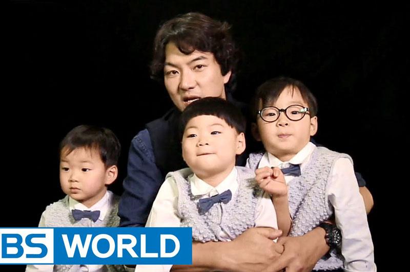8. The Return of Superman (Siêu nhân trở lại). Chương trình truyền hình thực tế của Hàn Quốc phát sóng trên KBS2. Show bắt đầu phát sóng tập đầu tiên vào ngày 3/11/2013 và chinh phục hoàn toàn khán giả xem đài nhờ vào sự hồn nhiên, ngây thơ của các bé tham gia chương trình.