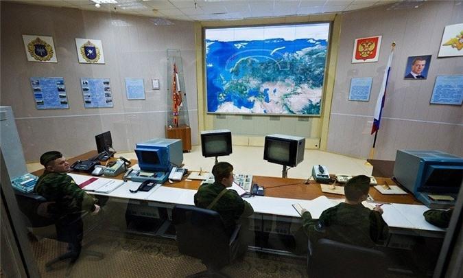 Don-2N được quản lý và điều khiển bởi siêu máy tính Elbrus-2 do Liên Xô chế tạo.