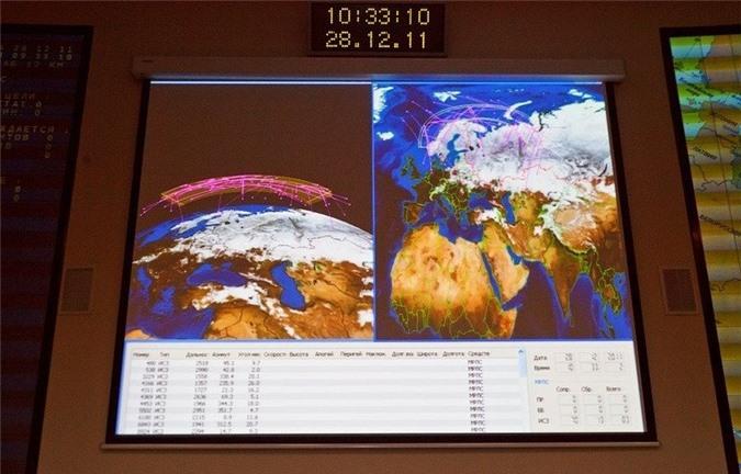 Với mục tiêu là tên lửa đạn đạo xuyên lục địa, Don-2N có tầm phát hiện khoảng 3.700km.