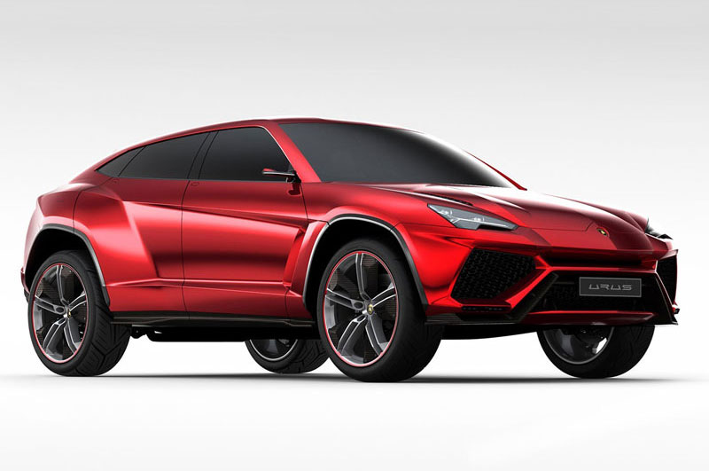 Lamborghini Urus - siêu SUV mang hồn siêu xe. Lamborghini xác nhận mẫu SUV đầu tiên của hãng có công suất 650 mã lực và đây mới chỉ là bản tiêu chuẩn. (CHI TIẾT)