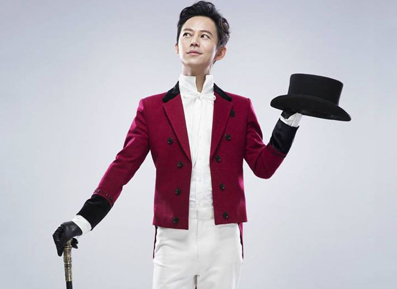 2. Hà cảnh - lượt theo dõi: 83.883.937 người. Là nam MC, đạo diễn, diễn viên sinh năm 1974 ở tỉnh Hồ Nam, Trung Quốc. Anh được rất nhiều khán giả yêu thích nhờ là MC chính của chương trình Happy Camp của đài Hồ Nam.