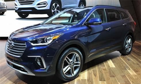 Hyundai và Kia bị điều tra chậm triệu hồi xe tại Mỹ. Cơ quan quản lý an toàn giao thông quốc gia Mỹ điều tra việc chậm trễ triệu hồi 1,7 triệu xe của hai hãng Hàn Quốc. (CHI TIẾT)