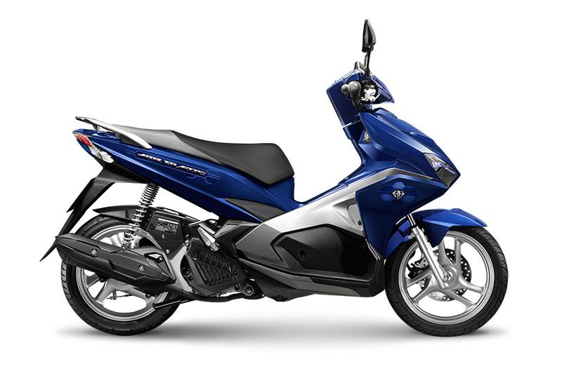 Bảng giá xe máy Honda tháng 6/2017: MSX 125cc giảm giá 10 triệu đồng. Nhằm giúp quý độc giả tiện tham khảo trước khi mua xe, Khoa học & Phát triển xin đăng tải bảng giá xe máy Honda tháng 6/2017. Mức giá này đã bao gồm thuế VAT. (CHI TIẾT)