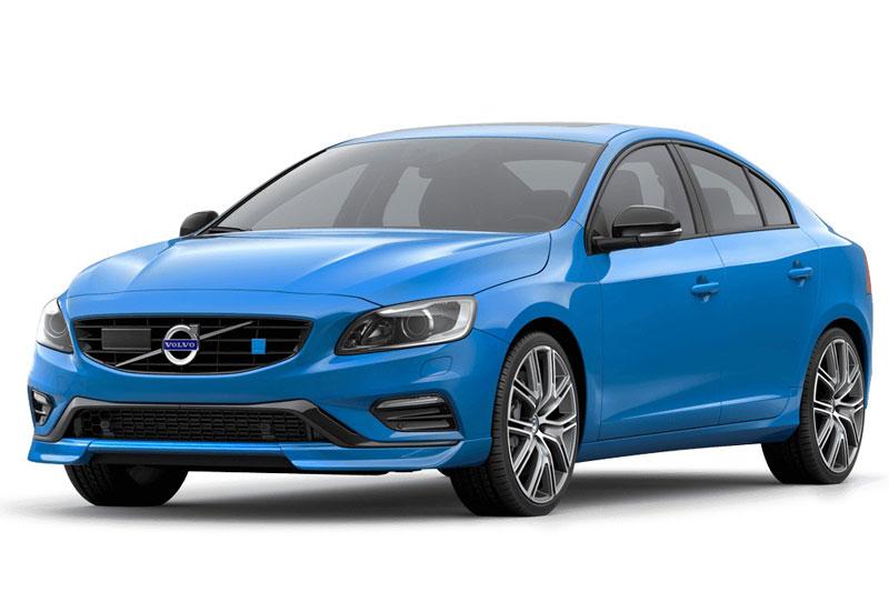 Cú hích mới cho dòng xe hiệu suất cao Polestar của Volvo. Dòng xe hiệu suất cao Polestar đang là một trong những ưu tiên hàng đầu trong hoạt động kinh doanh của Volvo. Và hãng xe của Thuỵ Điển sẽ càng gặp thuận lợi hơn nếu có được sự trợ giúp từ hãng xen thể thao Lotus. (CHI TIẾT)