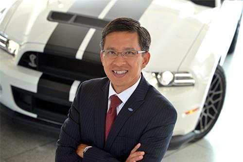 Người gốc Việt giữ chức giám đốc sản phẩm Ford toàn cầu. Tăng Thái Hậu phụ trách thiết kế, kỹ thuật và sản xuất đồng thời quản lý chi tiêu số tiền 100 tỷ USD mỗi năm của Ford. (CHI TIẾT)