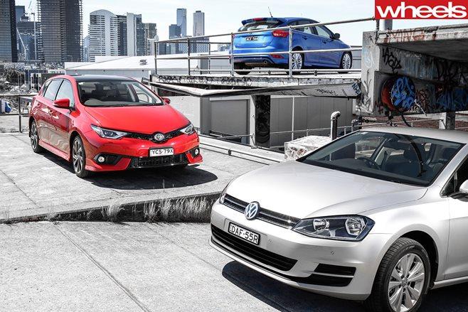 Volkswagen trả lại ngôi vị số 1 thế giới cho Toyota. 4 tháng sau khi để Tập đoàn xe Đức Volkswagen vượt lên và chiếm ngôi vị số 1 thế giới, hãng xe Nhật Bản Toyota đã trở lại vị trí dẫn đầu. (CHI TIẾT)