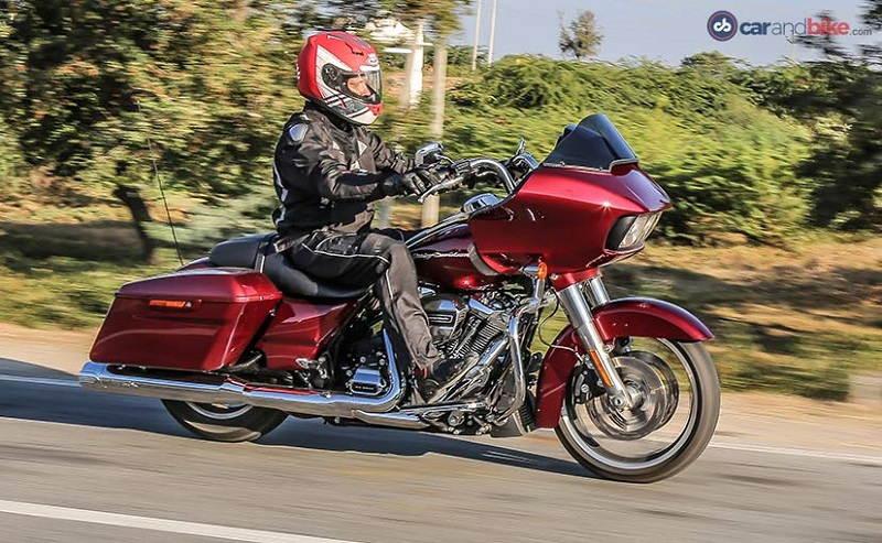 Harley-Davidson thu hồi hơn 57.000 chiếc xe trên toàn thế giới. Harley-Davidson thu hồi hơn 57.000 chiếc xe trên toàn thế giới liên quan đến sự cố rò rỉ nhiên liệu. (CHI TIẾT)