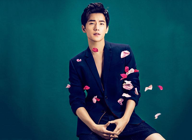 5. Dương Dương. Nam diễn viên sinh năm 1991 tại thành phố Thượng Hải, Trung Quốc. Anh được khán giả biết đến với vai diễn Tào Thực trong phim truyền hình Tân Lạc Thần. Dương Dương được đánh giá là nam diễn viên trẻ triển vọng của nền điện ảnh Trung Quốc và Châu Á.