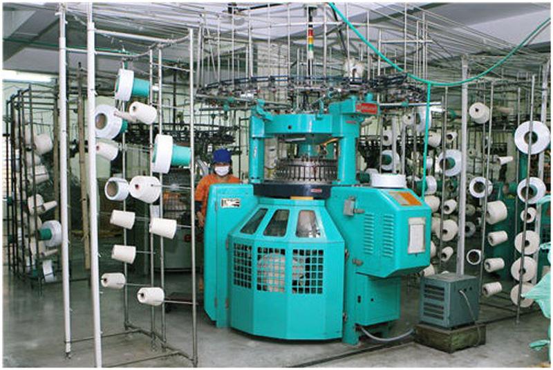 Công ty Dệt kim Đông Xuân