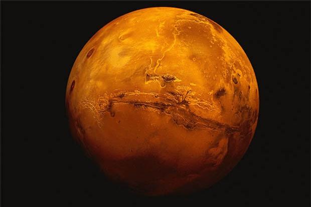 NASA tìm thấy nơi ở của người ngoài hành tinh trên sao Hỏa? - 1