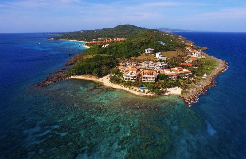 6. Honduras. Quốc gia tọa lạc ở Trung Mỹ. Đất nước xinh đẹp này dẫn trở thành địa điểm du lịch phổ biên thế giới nhờ những cánh rừng nhiệt đới xanh tốt quanh năm, những rạn san hô đủ sắc màu…