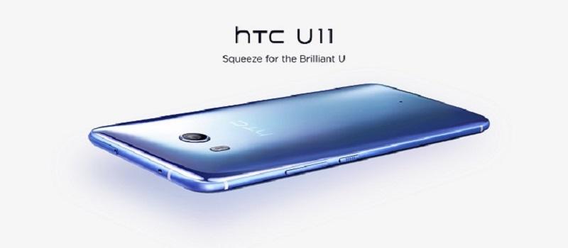 """""""Đập phá"""" để thử độ bền của HTC U11. Cùng xem tài khoản Youtube JerryRigEverything thử độ bền của điện thoại HTC U11. (CHI TIẾT)"""