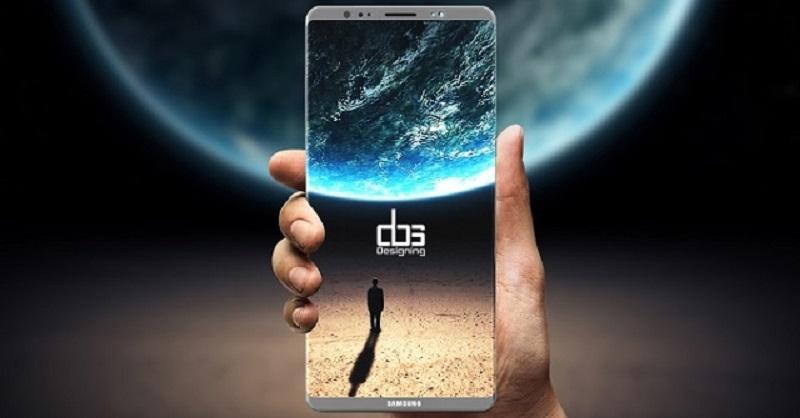 Máy quét vân tay của Samsung sẽ gây ra các vấn đề về độ sáng màn hình