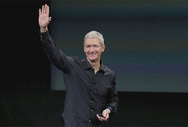 CEO Tim Cook xác nhận sự tồn tại của dự án xe tự lái mang thương hiệu Apple. Cuối cùng, Apple đã chính thức xác nhận việc nghiên cứu và phát triển xe tự lái. (CHI TIẾT)