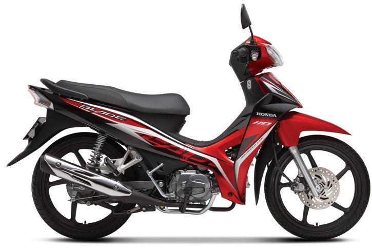 'Lộ' nhược điểm của Honda Blade – chiếc xe số bán chạy thị trường Việt. Honda Blade một trong những chiếc xe số được yêu thích nhất thị trường Việt. Tuy nhiên, Honda Blade cũng có những yếu điểm riêng của mình. (CHI TIẾT)
