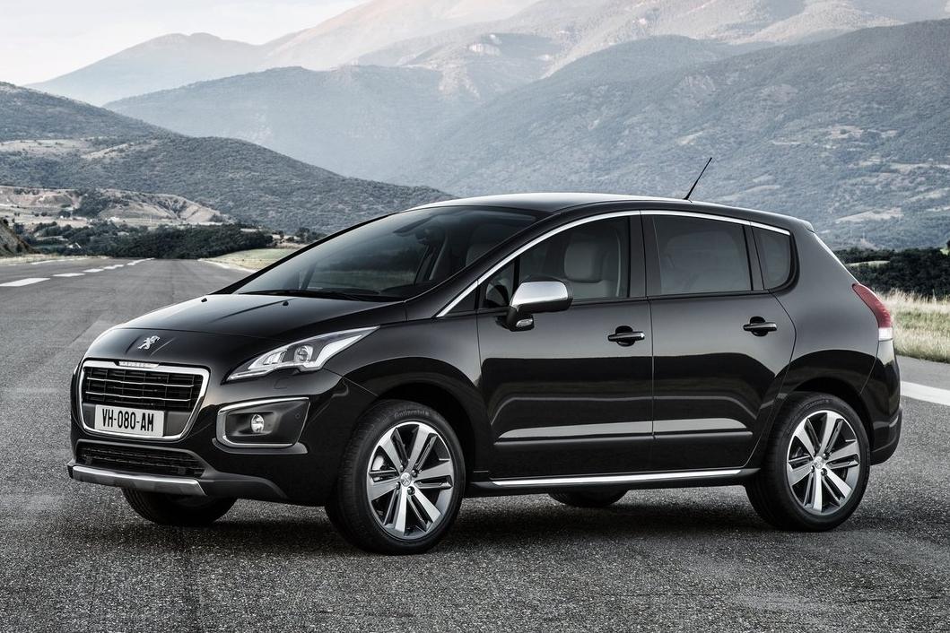 Peugeot 3008 giảm giá 75 triệu đồng. Nhà phân phối thương hiệu xe Pháp tại Việt Nam chính thức giảm giá tới 75 triệu đồng cho mẫu crossover Peugeot 3008. (CHI TIẾT)