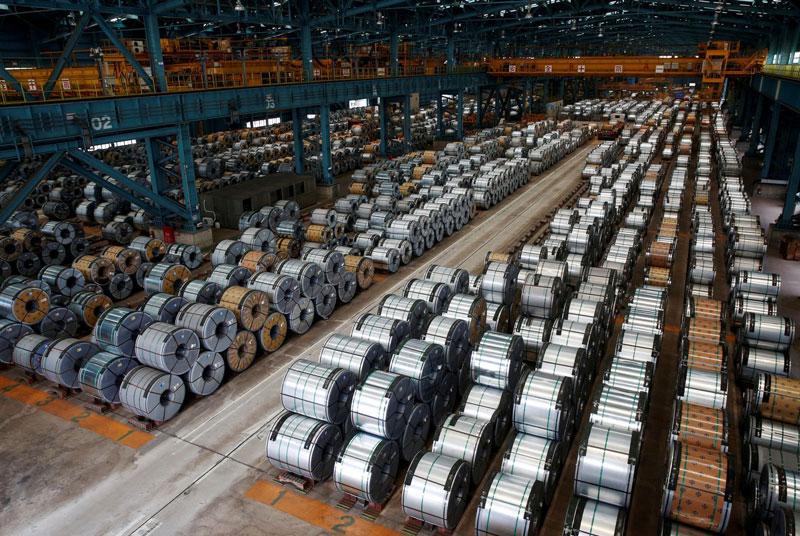 6. Hàn Quốc. Tổng sản lượng: 68,57 triệu tấn/năm.