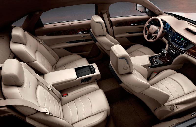 Top 10 xe sedan sở hữu nội thất rộng rãi nhất thế giới. Trang AB vừa liệt kê ra danh sách 10 xe sedan sở hữu nội thất rộng rãi nhất thế giới. Trong đó có những cái tên như Dodge Charger, Lincoln Continental, Cadillac CT6, Buick LaCrosse, Toyota Avalon… (CHI TIẾT)