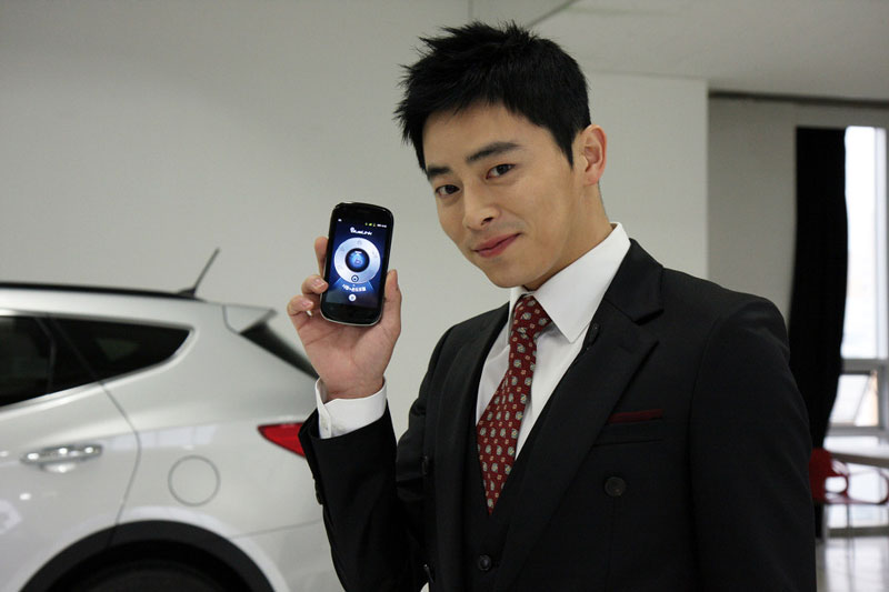 9. Jo Jung-suk. Nam diễn viên sinh năm 1980 tại Thủ đô Seoul, Hàn Quốc. Bắt đầu hoạt động nghệ thuật từ năm 2004, nhưng mãi năm 2015 anh mới thực sự nổi tiếng khi đóng vai bếp trưởng Sun Woo trong phim Ma nữ đáng yêu.