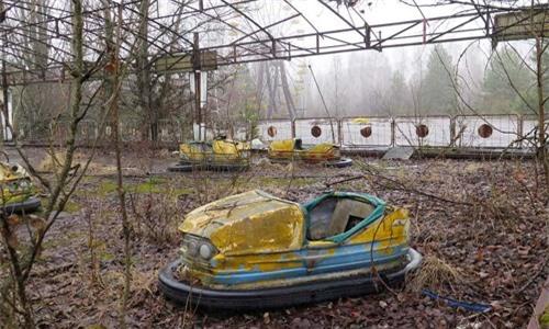 Thanh pho Pripyat sau tham hoa hat nhan khung khiep-Hinh-4