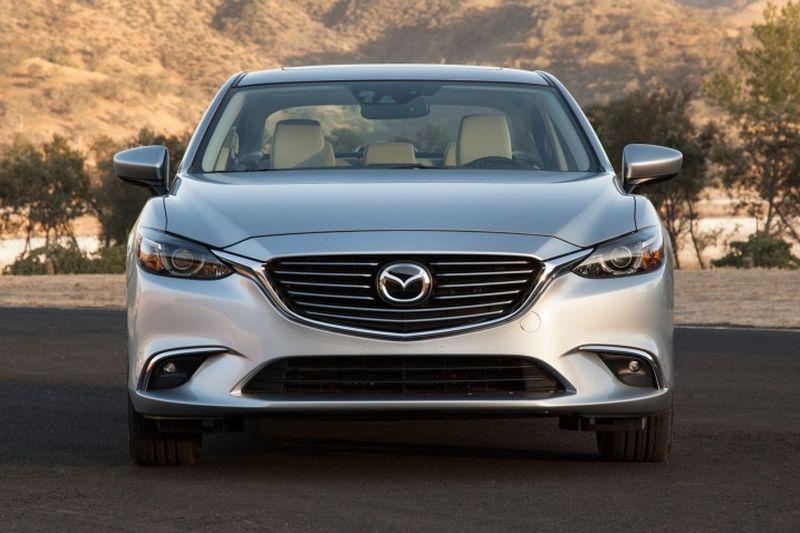 Mazda3 và Mazda6 tại Việt Nam không bị lỗi hệ thống phanh tay. Đây là khẳng định của tập đoàn Mazda Nhật Bản trước thông tin Mazda3 và Mazda6 tại thị trường Bắc Mỹ bị lỗi hệ thống phanh tay. (CHI TIẾT)
