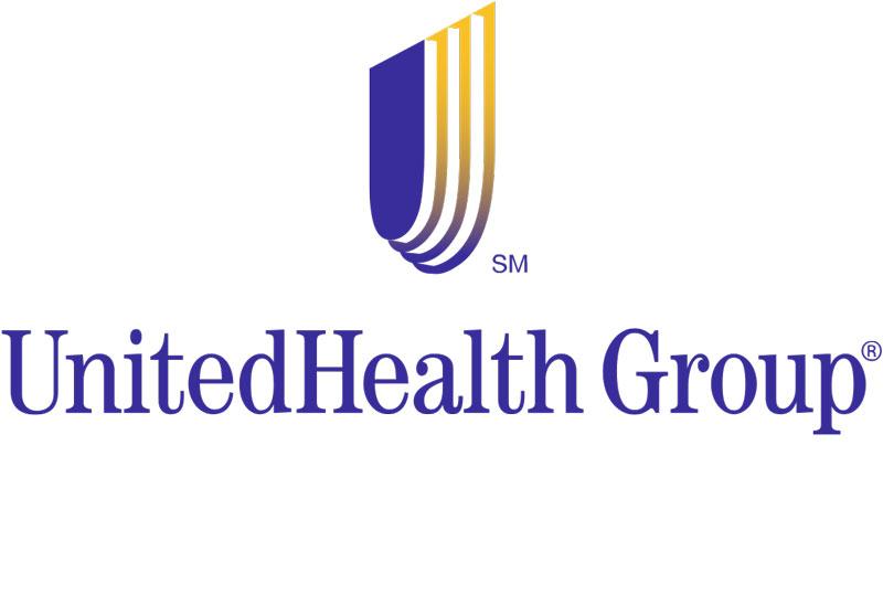 2. UnitedHealth. Công ty chuyên cung cấp dịch vụ bảo hiểm y tế, phần mềm và dịch vụ tư vấn dữ liệu có trụ sở chính ở Minnetonka, Mỹ. Bảo hiểm Unitedhealthcare của UnitedHealth hàng năm phục vụ hàng trăm khác hàng.
