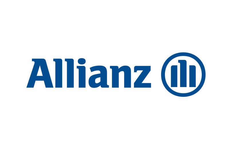 3. Allianz. Đây là một trong những tổ chức dịch vụ tài chính lớn nhất thế giới, trụ sở đặt tại Munchen, Đức. Lĩnh vực kinh doanh trọng tâm của Allianz là bảo hiểm. Đây là một trong những công ty cung cấp dịch vụ bảo hiểm tốt nhất thế giới.