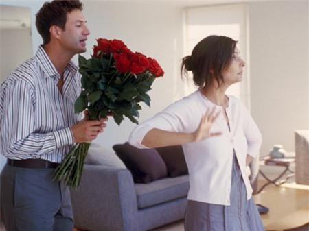 5 dấu hiệu của hôn nhân đã đi đến hồi kết