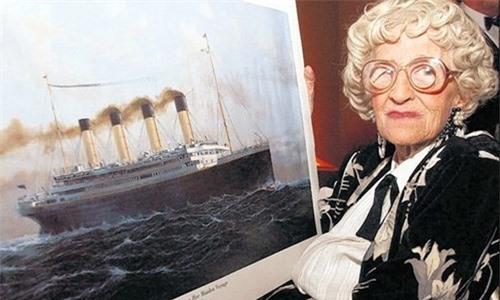 Top su that kho tin ve tham hoa chim tau Titanic