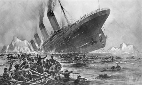 Nhung chuyen kho tin ve tau Titanic huyen thoai