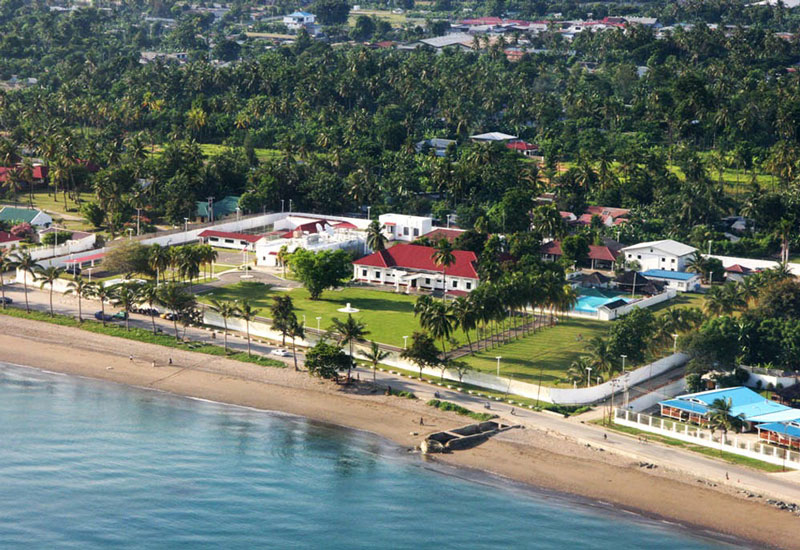 10. Đông Timor. Dân số: 1.237.251 người.
