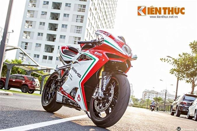Top 5 sieu moto hang khung, tien ty tai Viet Nam-Hinh-10