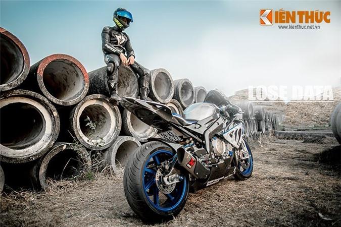 Top 5 sieu moto hang khung, tien ty tai Viet Nam-Hinh-6