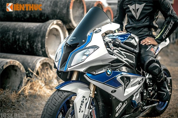 Top 5 sieu moto hang khung, tien ty tai Viet Nam-Hinh-7