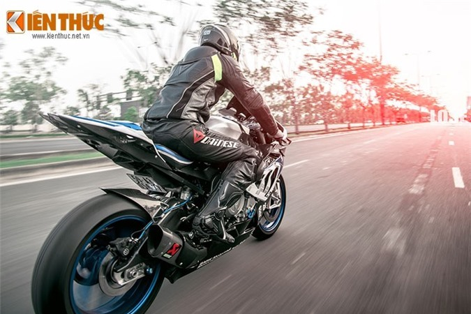 Top 5 sieu moto hang khung, tien ty tai Viet Nam-Hinh-8