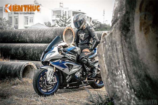 Top 5 sieu moto hang khung, tien ty tai Viet Nam-Hinh-9