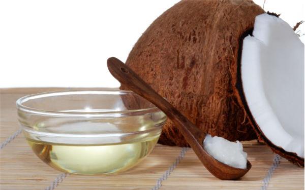 50 công dụng tuyệt vời của dầu dừa