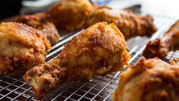 Cuối cùng tìm ra lý do thực sự khiến mọi người cuồng ăn gà rán KFC đây rồi - Ảnh 6.