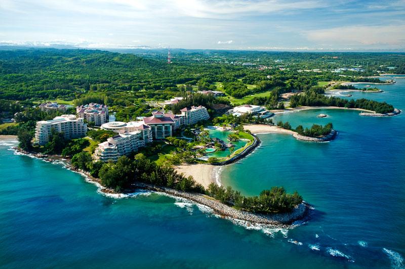 5. Brunei. Quốc gia có chủ quyền nằm ở bờ biển phía Bắc của đảo Borneo tại Đông Nam Á. Đây đồng thời cũng là một trong 10 đất nước giàu có nhất thế giới do tạp chí Forbes bầu chọn.