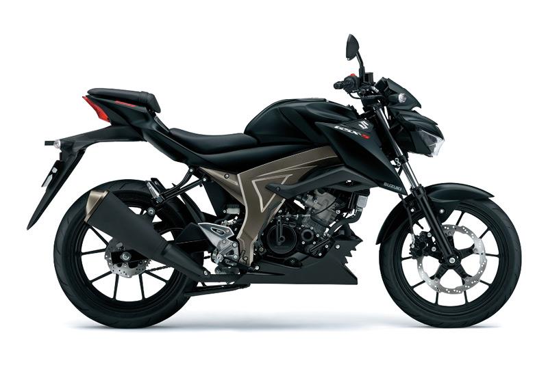 Cận cảnh xe côn tay Suzuki gần 70 triệu sắp bán ra ở Việt Nam. Suzuki Việt Nam vừa chốt giá bán xe GSX-S150. Mẫu naked bike cỡ nhỏ này sẽ chính thức được bán ra từ ngày 10/8 với giá từ 68,9 triệu đồng. Dưới đây là những hình ảnh cận cảnh của chiếc côn tay này. (CHI TIẾT)
