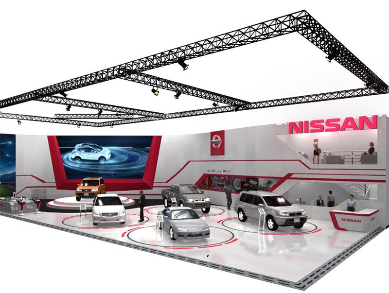 Nissan sẽ giới thiệu tất cả 5 phiên bản cao cấp tại Triển lãm ô tô 2017. Nissan Việt Nam và TCIE Việt Nam sẽ giới thiệu trọn bộ sưu tập phiên bản cao cấp Premium Series tại Triển lãm Ô tô Việt Nam 2017 (VMS 2017) diễn ra tại Trung tâm Hội nghị & Triển lãm Sài Gòn (SECC) từ ngày 01/08/2017 đến ngày 05/08/2017. (CHI TIẾT)
