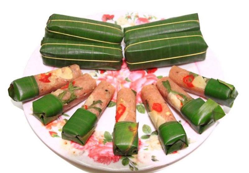 Nhớ mãi không quên đặc sản của xứ Thanh. Nem chua là đồ ăn vặt và là món ăn khoái khẩu của nhiều người. Nhắc tới món ngon này không thể không kể tới nem chua Thanh Hóa đã nổi tiếng trên khắp các tỉnh thành trong cả nước, trải dài từ Nam ra Bắc. (CHI TIẾT)