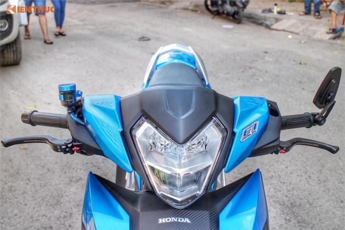 "Honda Winner 150 ""do khung"" voi 60 trieu tai Sai Gon-Hinh-2"