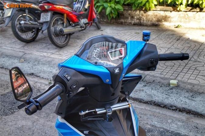 "Honda Winner 150 ""do khung"" voi 60 trieu tai Sai Gon-Hinh-4"