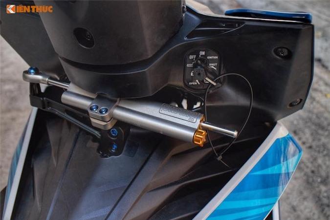 "Honda Winner 150 ""do khung"" voi 60 trieu tai Sai Gon-Hinh-5"