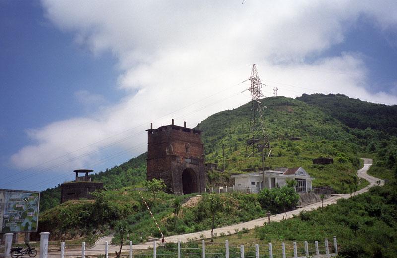 Đèo Hải Vân còn là một địa danh gắn với nhiều sự kiện quan trọng trong lịch sử Việt Nam.
