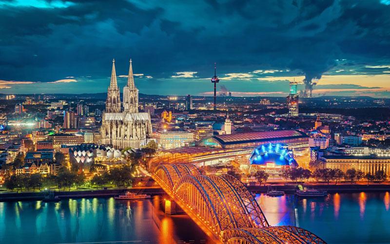 6. Đức. Chiều cao trung bình: 1,81m.