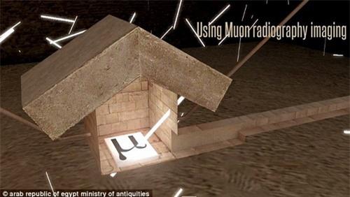 Tiết lộ bí ẩn về phần lõi ma quái của các Kim tự tháp Ai Cập - 5